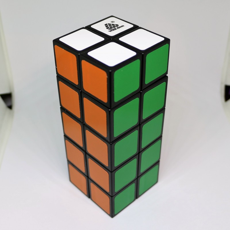 YuXin Fire Kylin 3x3x3