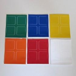 2x2 Standard Sticker