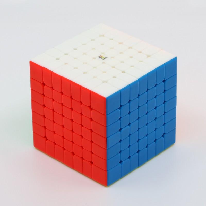 YuXin Little Magic 7x7 M kaufen - Cubeshop Schweiz Farbe ...