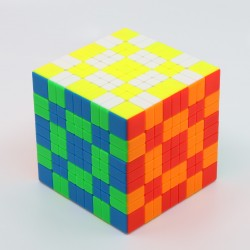 YuXin Little Magic 9x9 kaufen - Cubeshop Schweiz Farbe ...