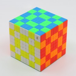 YuXin Little Magic 9x9 M