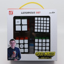 QiYi Luxurious Set (2x2-5x5)