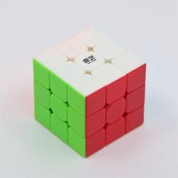YuXin White 2x2x2