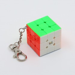 YuXin Mini 3x3x3 Keychain Cube 35mm