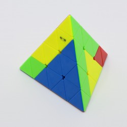 YuXin Blue 4x4x4