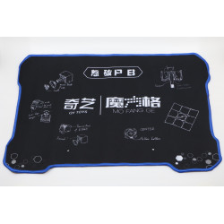 QiYi Speedcubing Mat (small)