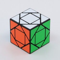 MFJS Pandora Cube
