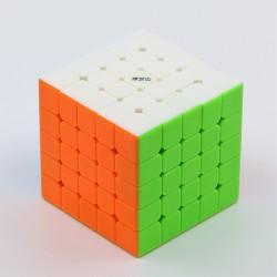 QiYi WuShuang 5x5x5