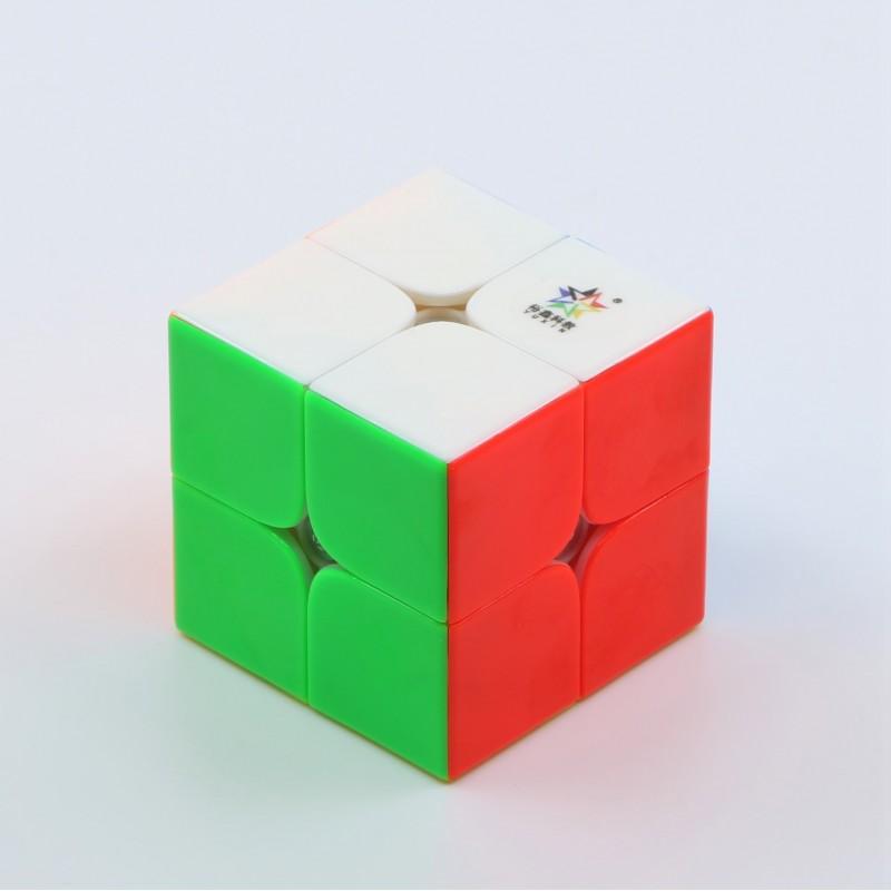 YuXin Little Magic 2x2 M kaufen - Cubeshop Schweiz Farbe ...