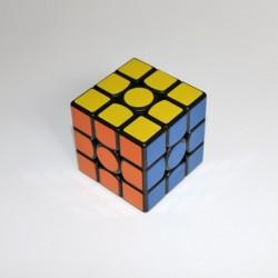 2x2x2 Standard Sticker