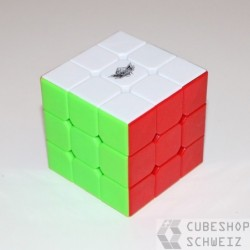 4x4x4 Supersede Sticker