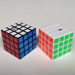 5x5x5 Supersede Sticker