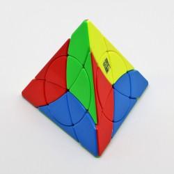 YJ Coin Tetrahedron