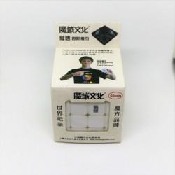 6x6x6 Supersede Sticker