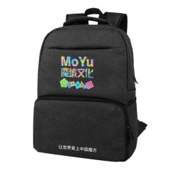 MoYu Speedcubing Backpack