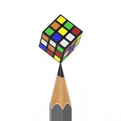 Cube Lab Mini 3x3 (1cm)
